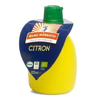 vad finns citronsyra i